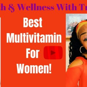Best multivitamins for women| Nutraburst| | Liquid Vitamins