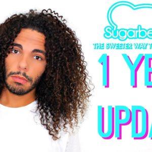 Does It Work ?? SugarBearHair 1 Year Update Vitamins For Longer Hair