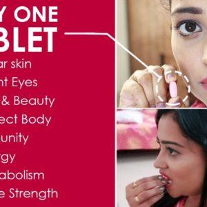 Healthvit Cenvitan Women Multi-vitamins Multi-minerals Tablets