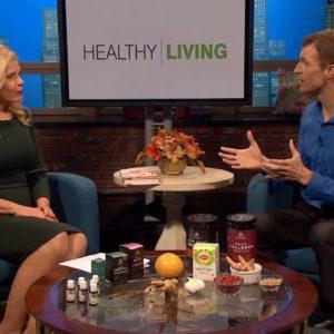 Healthy Living  - February 18, 2020
