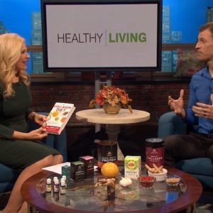 Healthy Living  - March 24, 2020