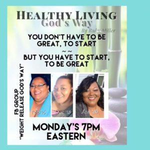 HEALTHY LIVING motivation, Week 2, weightloss journy