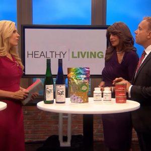 Healthy Living  - November 12, 2019