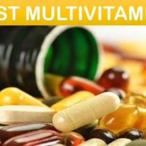 Best Multivitamin for men | For Vitamin Deficiency | Vitamins for men | Part 2  | Order Your Style