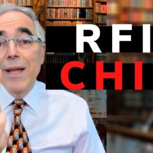 How Gov Could Use RFID Chips When Millions of Americans Inject COVID-19 Vaccine