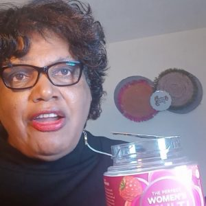PRODUCT REVIEW: Say Hello To OLLY Women's Multi-tasking Vitamins