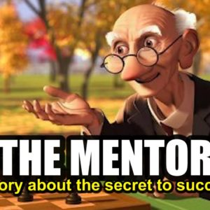 The Secret To Success - an eye opening story