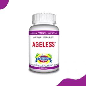 Women Health Essential Vitamins | The Vitamin Company | 2019