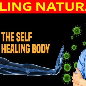Dr. Mandell's Self-Healing Videos on YouTube (Intro)