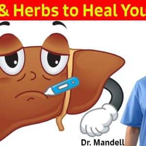 Get Your Liver Healthy Again | Dr Alan Mandell, DC