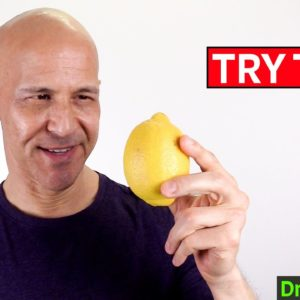 Imagine How a Lemon Can Change Your Life | Dr Alan Mandell, DC