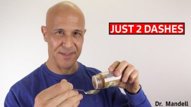 What 2 Dashes of Cinnamon Can Do for Your Body | Dr Mandell