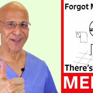 What Do You MEME About Sitting on the Toilet?  |  Dr Alan Mandell, DC