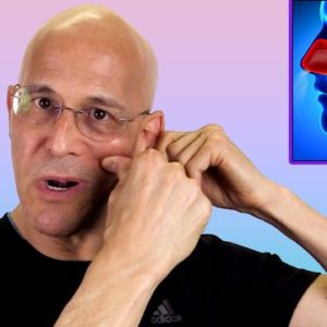 Drain Sinus & Clear Stuffy Nose In 1 Move | Created by Dr Mandell
