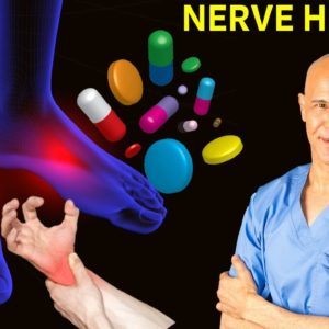 Vitamins for Nerve Healing | Dr Alan Mandell, DC